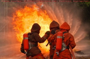 Firefighters by nokhoog_buchachon