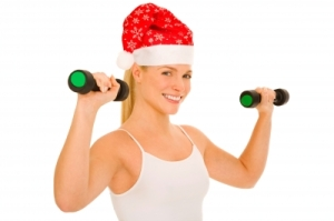 christmas workout by ambro