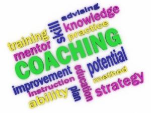 Coaching by David Dominic Castillo