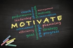 Motivate by KROMKRATHOG