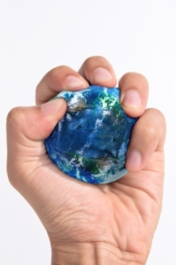 pressed world by ponsulak