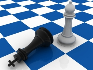 chessboard logic by cooldesign