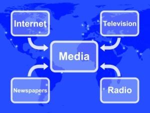 media by Stuart Miles