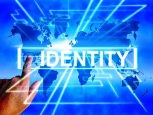 Identity by Stuart Miles