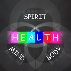 spirit health by Stuart Miles