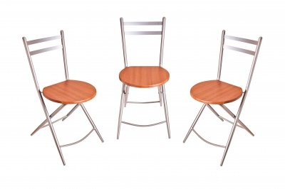 trio of chairs